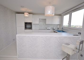 Thumbnail 2 bed flat to rent in Overstrand House, Sunrise Avenue, Hornchurch