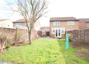 Thumbnail 2 bed semi-detached house for sale in Whitley Close, Yate, Bristol