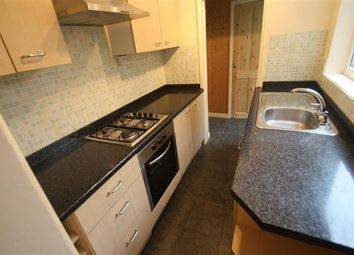 Thumbnail 2 bed terraced house for sale in Marlborough Road, Norwich