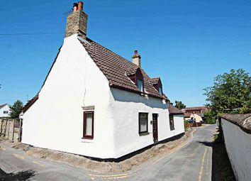 Thumbnail 3 bed cottage for sale in Newnham Lane, Burwell