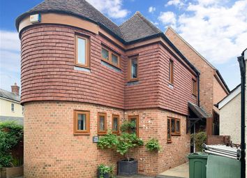 Thumbnail 4 bed detached house for sale in Old Loose Hill, Loose, Maidstone, Kent