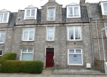 Thumbnail 1 bed flat to rent in 6 Hosefield Road, Ground Floor Right, Aberdeen