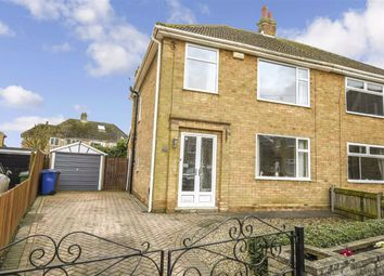 3 bed semi-detached house for sale in Mill Beck Lane, Cottingham, East Riding Of Yorkshire HU16