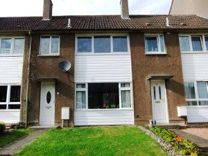 Thumbnail 3 bed property to rent in Spence Avenue Burntisland, Fife