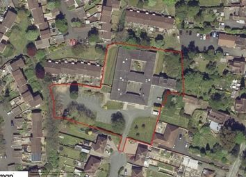 Thumbnail Commercial property for sale in Castle Lodge, Attwood Terrace, Telford, Shropshire
