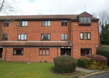 Thumbnail 1 bedroom flat to rent in Bloomsbury Grove, Kings Heath, Birmingham