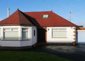 Thumbnail 4 bed detached bungalow for sale in Townfoot, Dreghorn