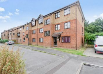 Thumbnail 1 bedroom flat to rent in Brunel Road, Southampton