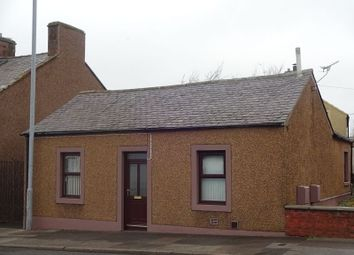 Thumbnail 2 bed semi-detached house for sale in Scotts Street, Annan, Dumfries And Galloway.
