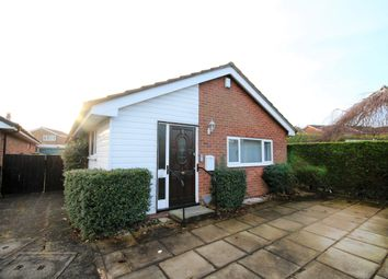 Thumbnail 3 bed detached bungalow for sale in Farfield, Penwortham, Preston