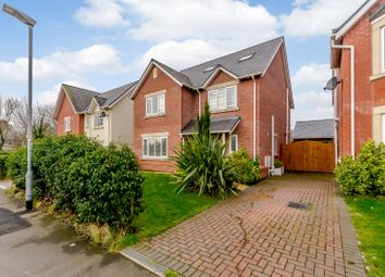 5 bed detached house for sale in Cliffe Lane, Barrow-In-Furness LA14