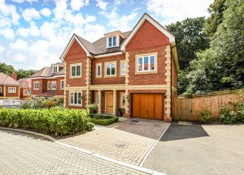 Thumbnail 5 bed detached house for sale in Westminster Close, Northwood