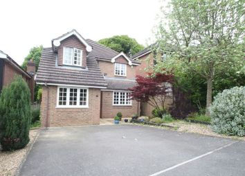 Thumbnail 4 bed semi-detached house to rent in Foxhill Close, High Wycombe