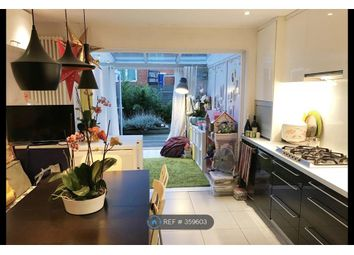 Thumbnail 3 bed terraced house to rent in Cowper Road, London