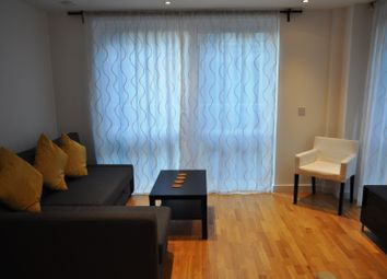 Thumbnail 1 bedroom flat to rent in Lighterage Court, High Street, Brentford