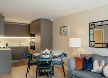Thumbnail 1 bed flat for sale in Tyger House, 7 New Warren Lane, Royal Arsenal Rivers