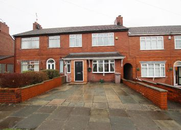 Thumbnail 3 bed town house for sale in Kenyons Lane North, Haydock, St. Helens
