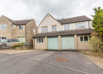 Thumbnail 3 bed semi-detached house to rent in Bluebell Rise, Chalford, Stroud