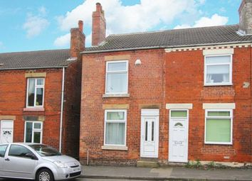 Thumbnail 2 bed end terrace house for sale in Neale Street, Clowne, Chesterfield, Derbyshire
