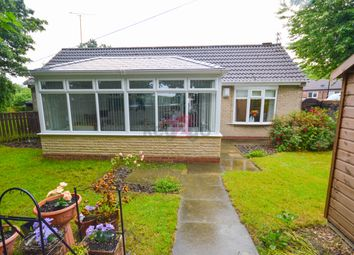 Thumbnail 2 bed detached bungalow for sale in Ashpool Close, Woodhouse, Sheffield