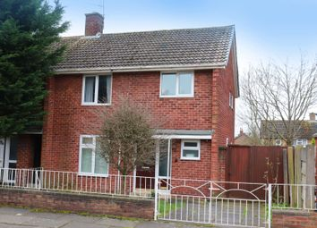 3 bed detached house for sale in Arnhem Road, Huyton, Liverpool L36