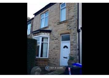 Thumbnail 4 bed end terrace house to rent in Sackville Rd, Sheffield