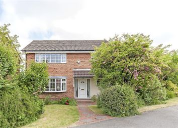 4 bed detached house for sale in Woodbridge Rise, Walton, Chesterfield S40