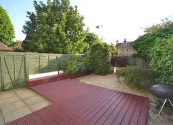 Thumbnail 1 bed flat to rent in St James Avenue, Ealing, London
