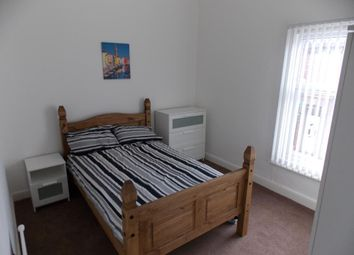 Thumbnail 3 bedroom shared accommodation to rent in Portman Street, Middlesbrough