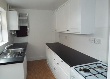 Thumbnail 2 bed end terrace house for sale in Somersall Street, Mansfield, Nottinghamshire