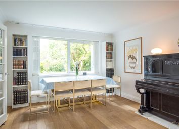 Thumbnail 2 bedroom flat for sale in Laburnum Lodge, 45 Hendon Lane, Finchley, London