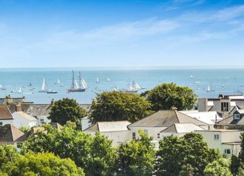 Thumbnail 3 bed flat for sale in Oakroyd, Woodlane, Falmouth