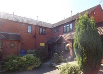 Thumbnail 2 bed flat for sale in Willson Avenue, Littleover, Derby, Derbyshire