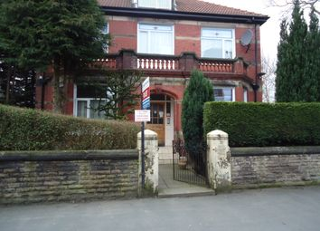 Thumbnail 2 bed flat to rent in Middleton Road, Lower Crumpsall, Manchester