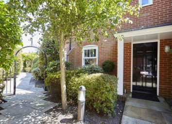 Thumbnail 3 bed town house for sale in Forest Road, Branksome Park, Poole, Dorset