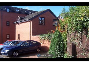 Thumbnail 1 bedroom flat to rent in Craven Lane, Southam
