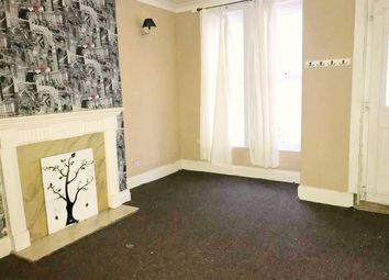 Thumbnail 2 bedroom terraced house to rent in The Cedars, Sidmouth Street, Hull