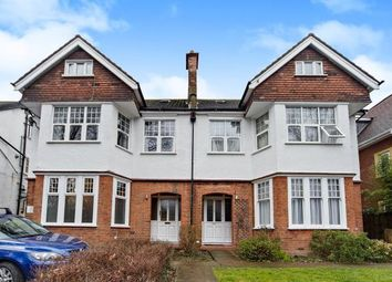 Thumbnail Studio for sale in Stanley Road, Sutton, Surrey, Greater London