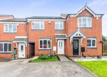 Thumbnail 3 bedroom terraced house for sale in Norfolk New Road, Walsall, West Midlands