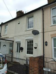 Thumbnail 2 bed cottage to rent in Chapel Road, Snodland