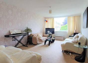 Thumbnail 3 bedroom flat to rent in Sandown Lodge, Avenue Road, Epsom