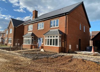 Thumbnail 5 bed detached house for sale in Hampton Meadows, Stadhampton