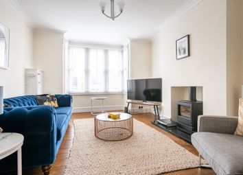 Thumbnail 4 bed flat to rent in Stratfield Road, Oxford