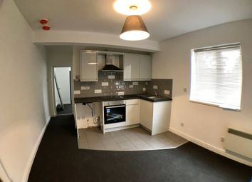 Thumbnail 1 bed flat to rent in Aylesford Road, Handsworth, Birmingham