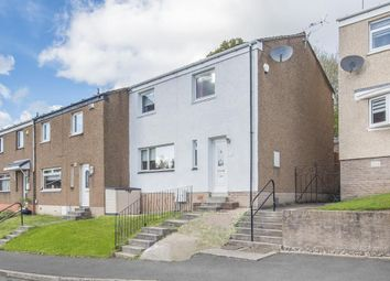 Thumbnail 3 bed end terrace house for sale in 210 Landemer Drive, Rutherglen, Glasgow