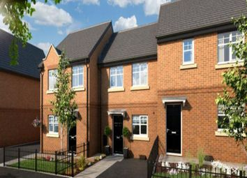 Thumbnail 2 bed semi-detached house for sale in The Normanby Gibfield Park Avenue, Atherton, Manchester