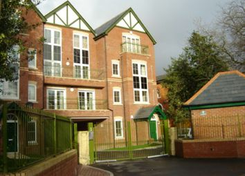 1 bed flat to rent in Lingfield, 70 Whalley Road, Whalley Range, Manchester. M16