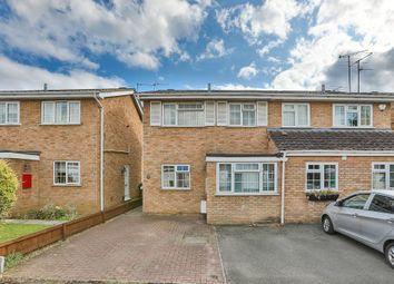 Thumbnail 3 bed semi-detached house for sale in Glynbridge Garden, Cheltenham