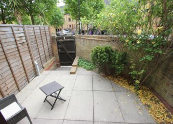 3 bed town house to rent in Kennet Street, London E1W