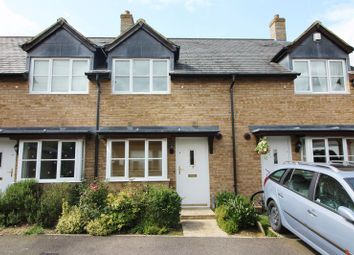 Thumbnail 2 bed terraced house to rent in Bluebell Drive, Great Cambourne, Cambourne, Cambridge